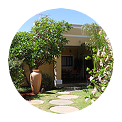 Central Guesthouse Upington